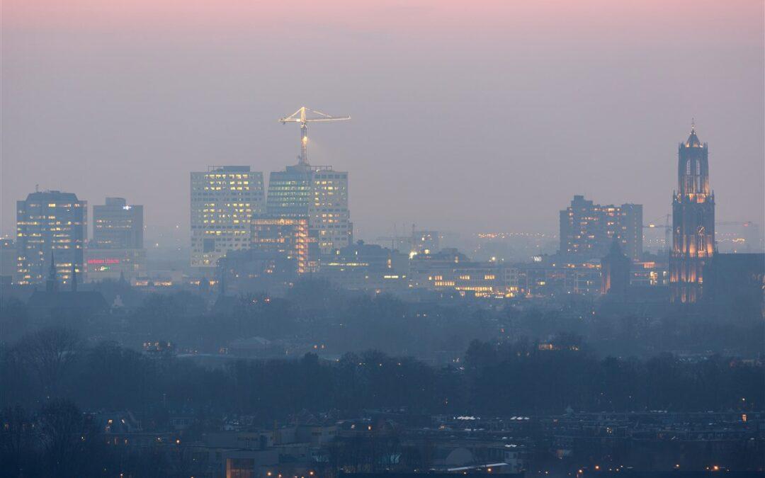 The Clean Air Debate: The Lifelong Impact of Air Pollution